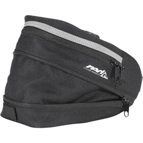 Red Cycling Products Saddle Bag X1 Cykeltaske, black